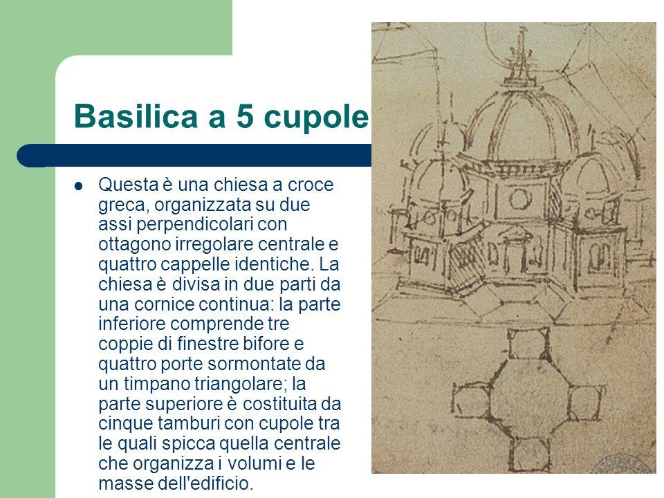 Basilica a 5 cupole