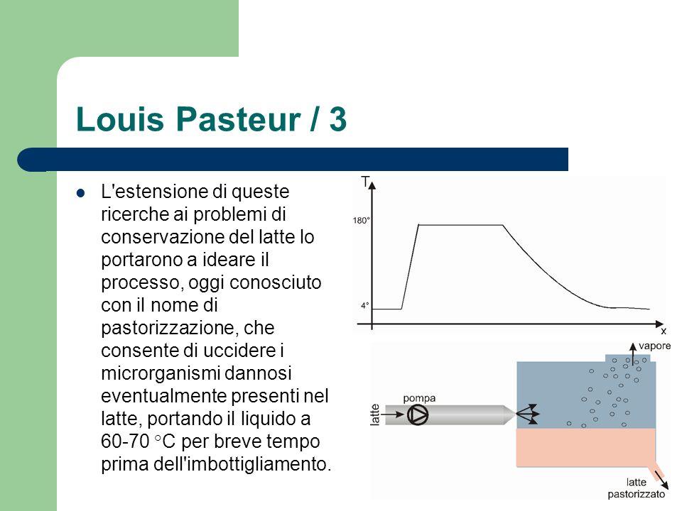 Louis Pasteur / 3