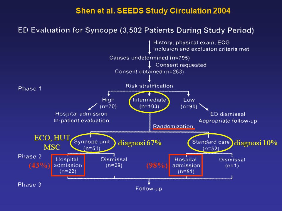 Shen et al. SEEDS Study Circulation 2004