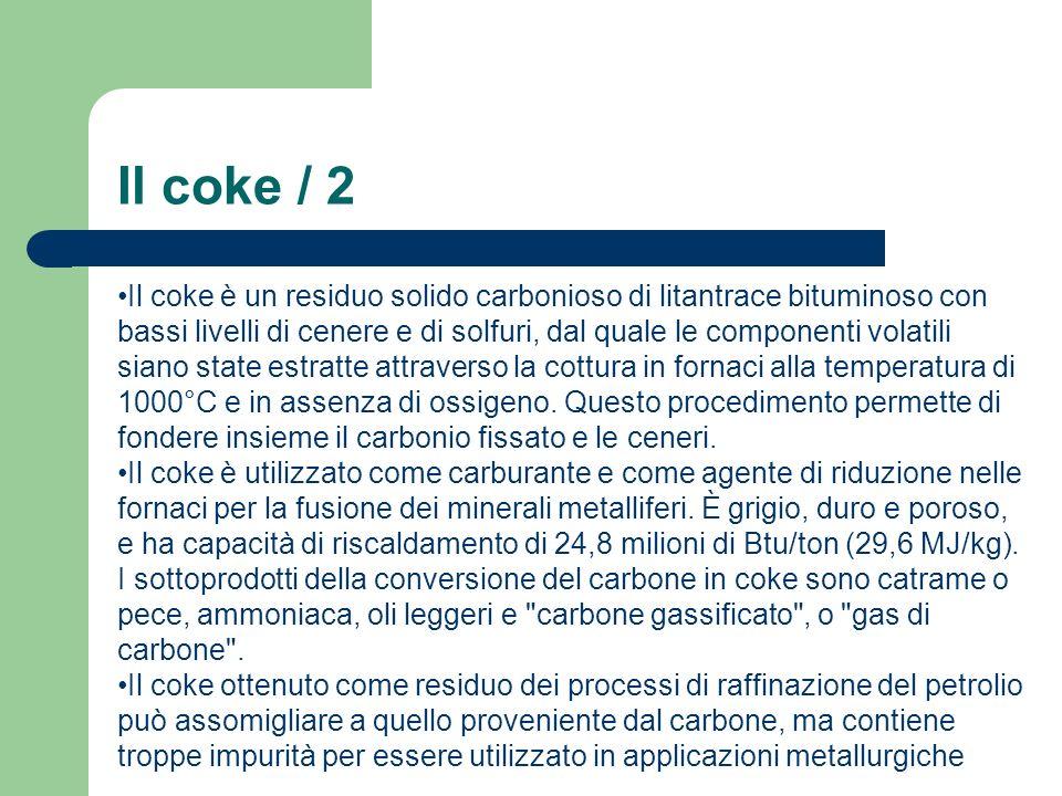 Il coke / 2