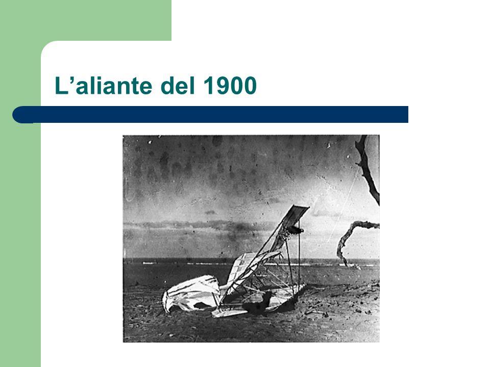 L'aliante del 1900