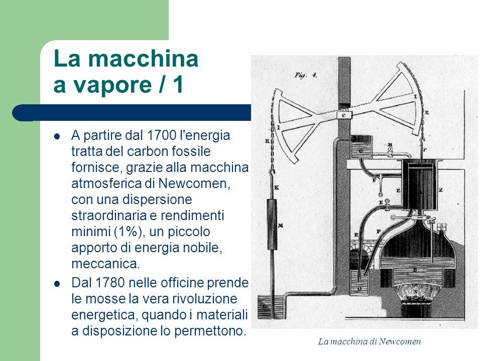 La macchina a vapore / 1.