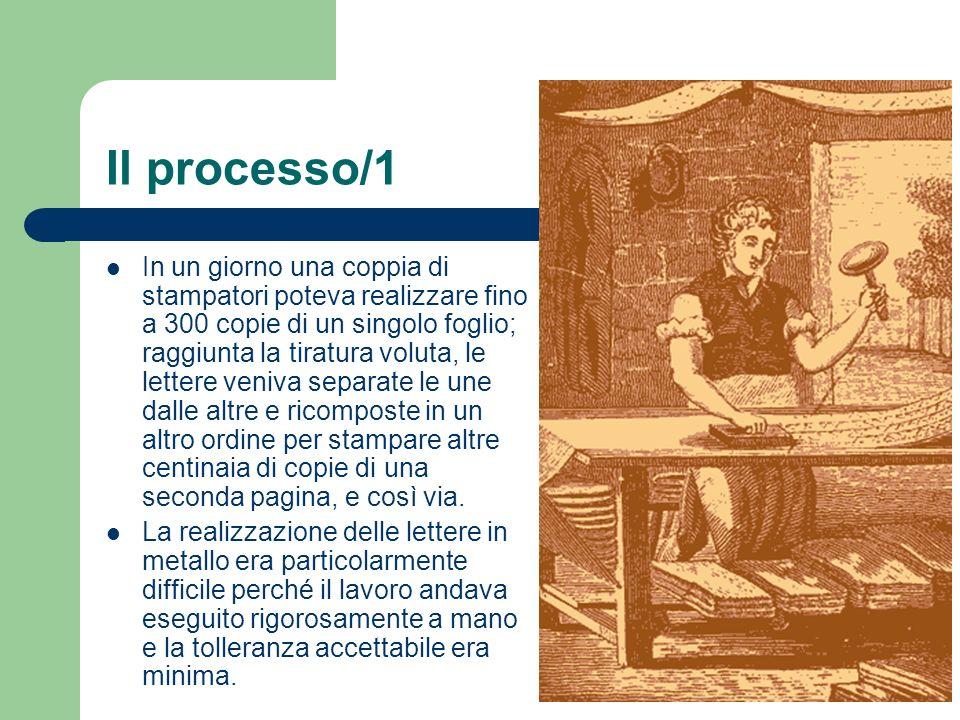 Il processo/1