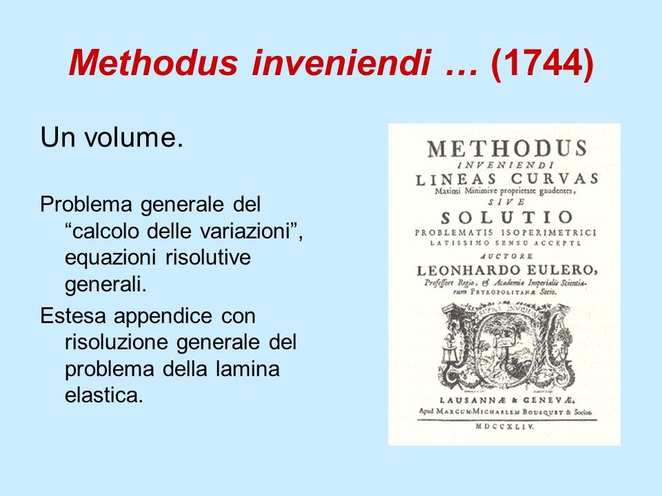 Methodus inveniendi … (1744)