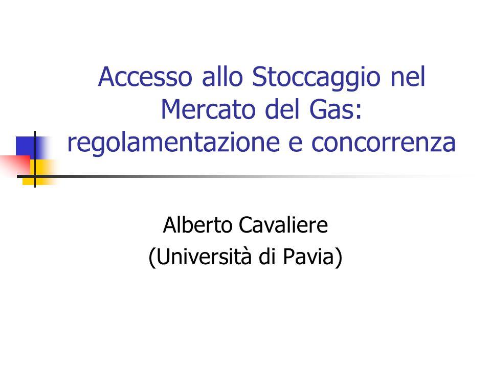 Alberto Cavaliere (Università di Pavia)