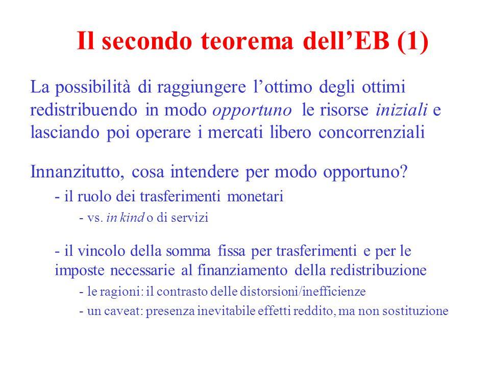 Il secondo teorema dell'EB (1)