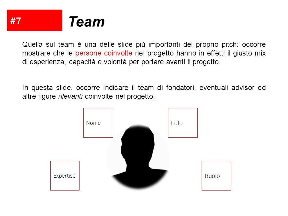 #7 Team.