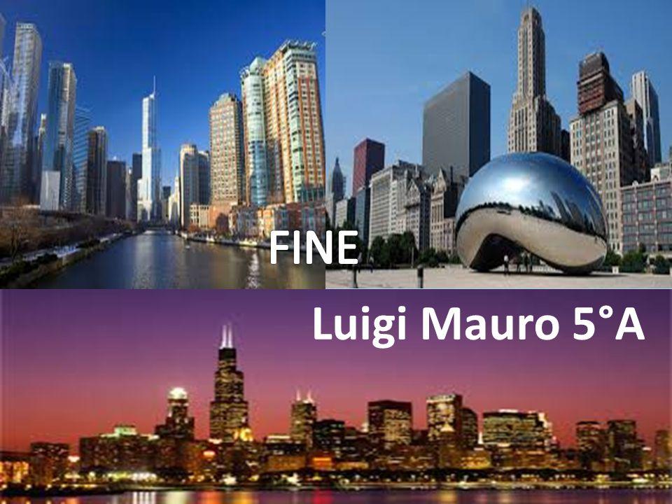 FINE Luigi Mauro 5°A
