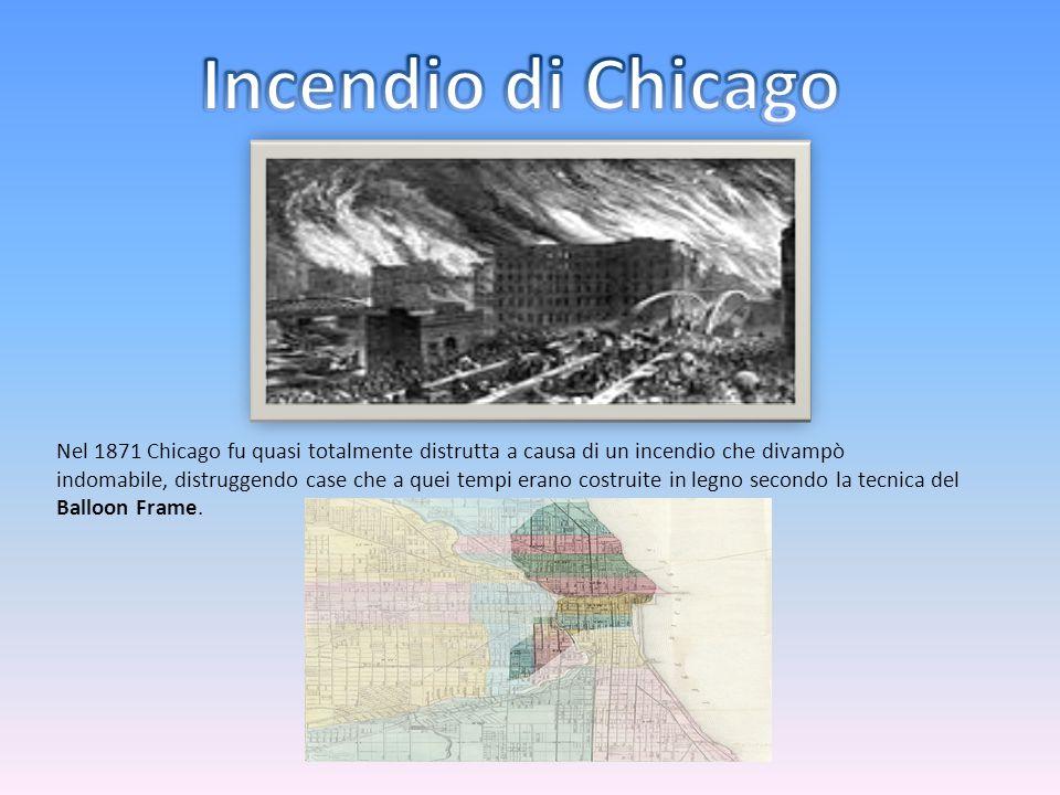 Incendio di Chicago