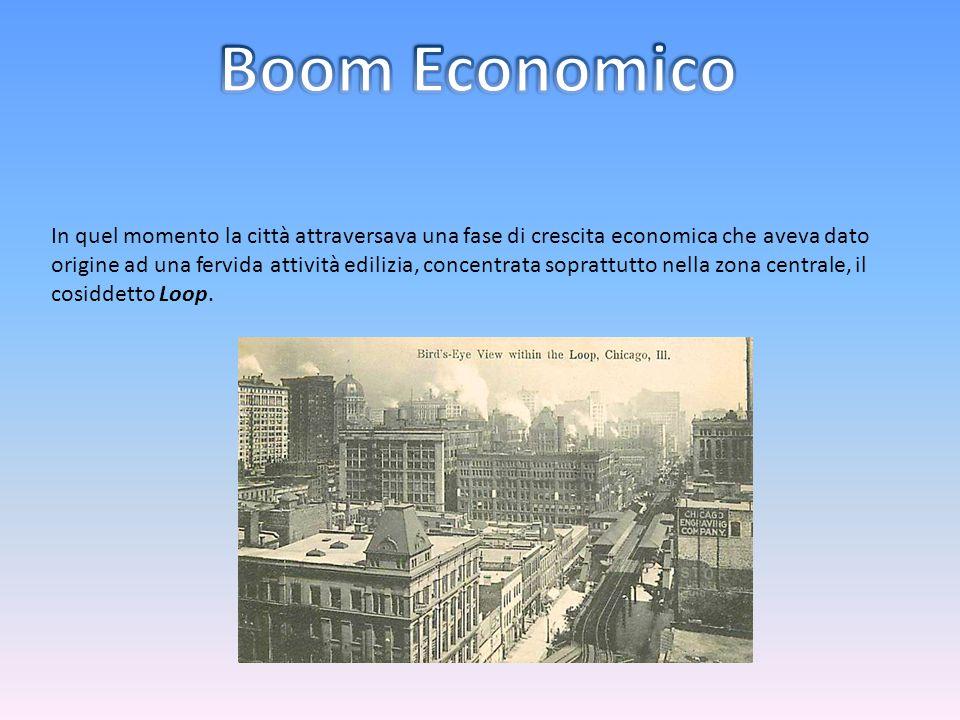 Boom Economico