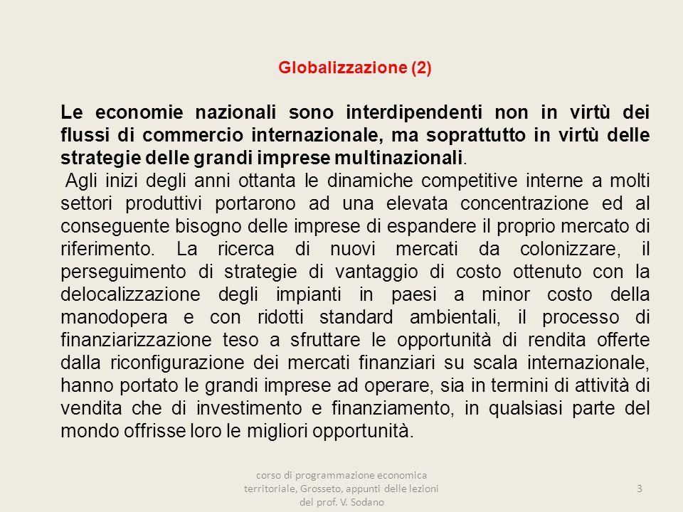 Globalizzazione (2)