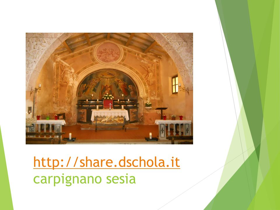 http://share.dschola.it carpignano sesia