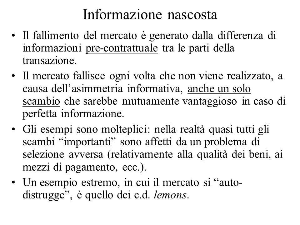 Informazione nascosta