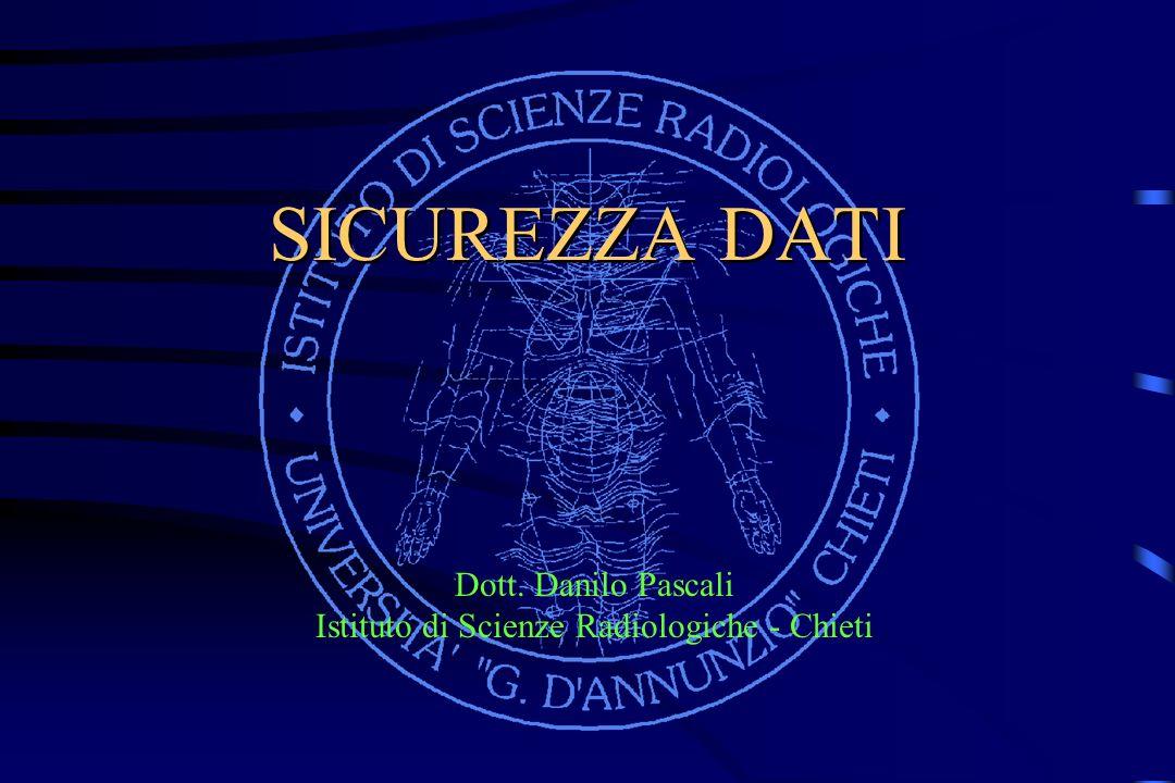 Istituto di Scienze Radiologiche - Chieti
