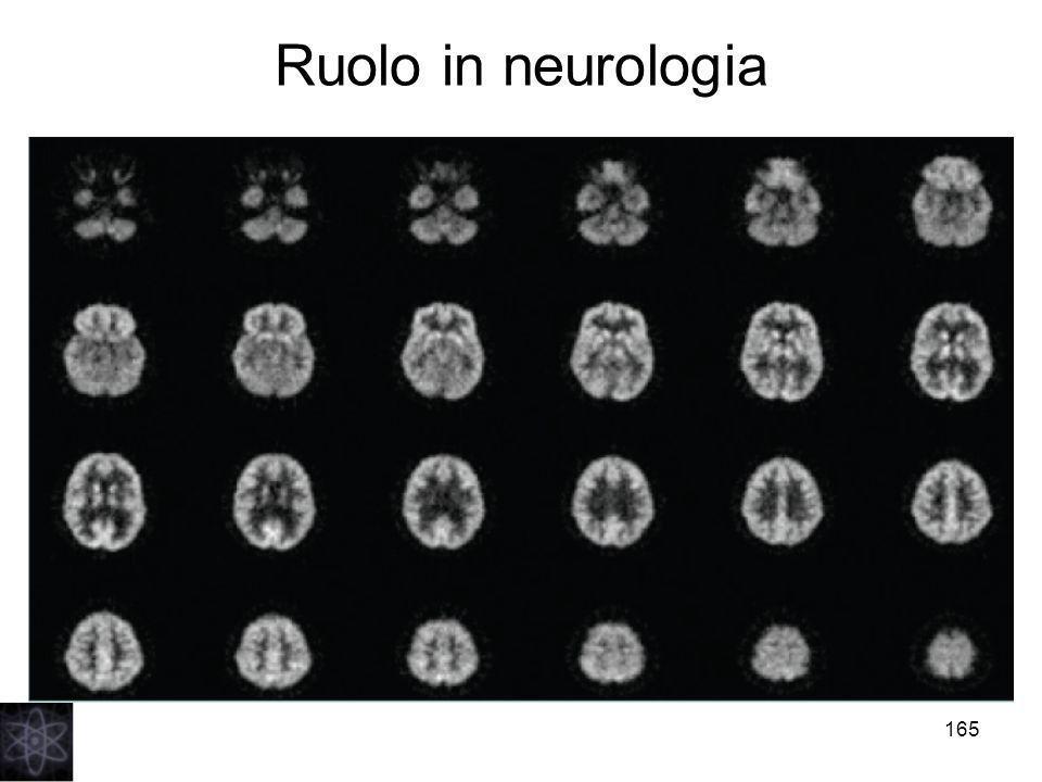 Ruolo in neurologia
