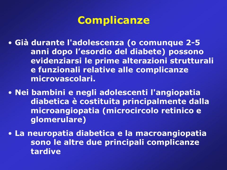 Complicanze