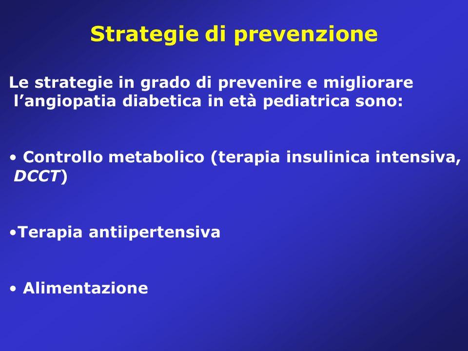 Strategie di prevenzione