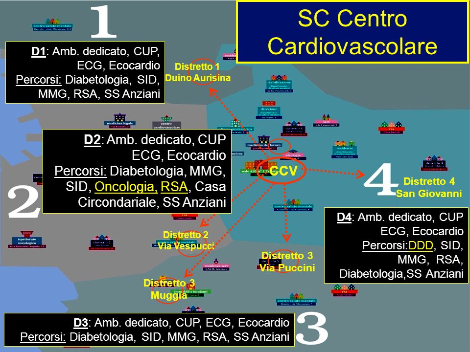 SC Centro Cardiovascolare