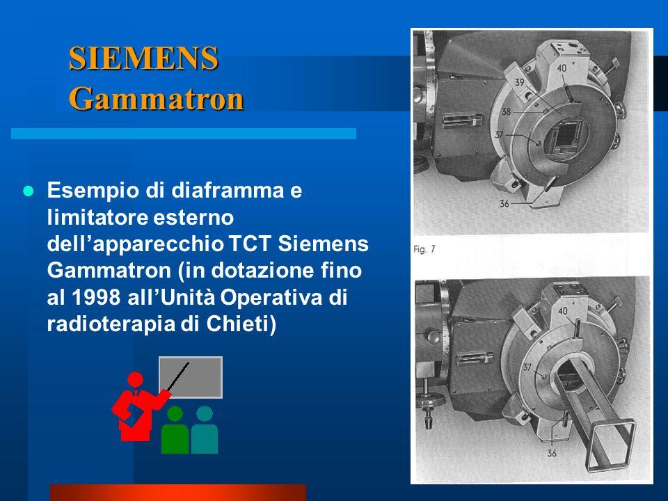 SIEMENS Gammatron