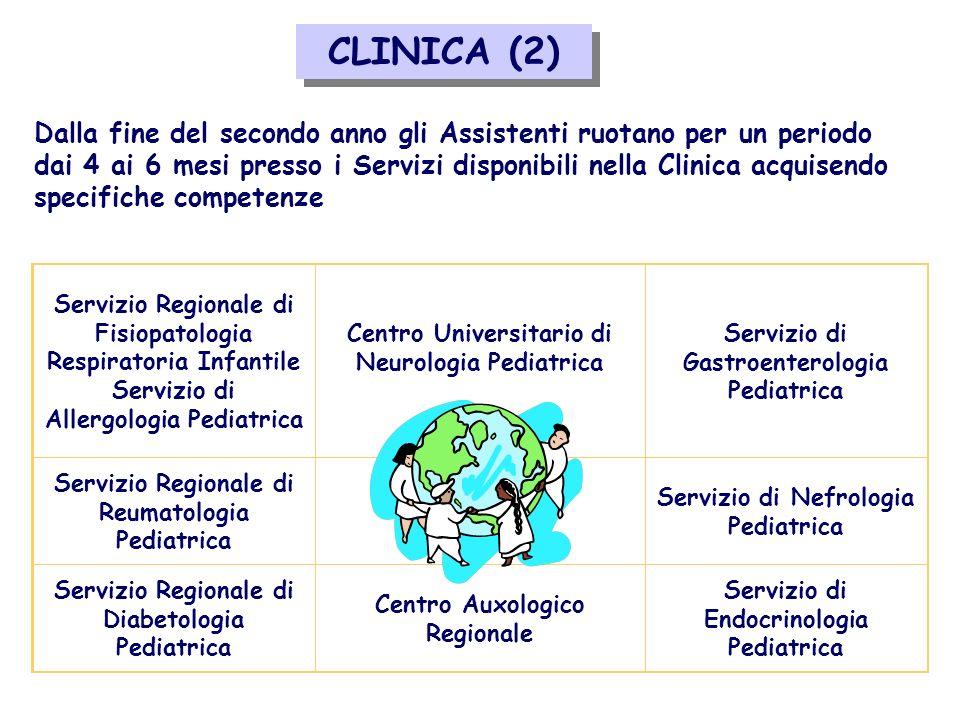 CLINICA (2) Attività clinica