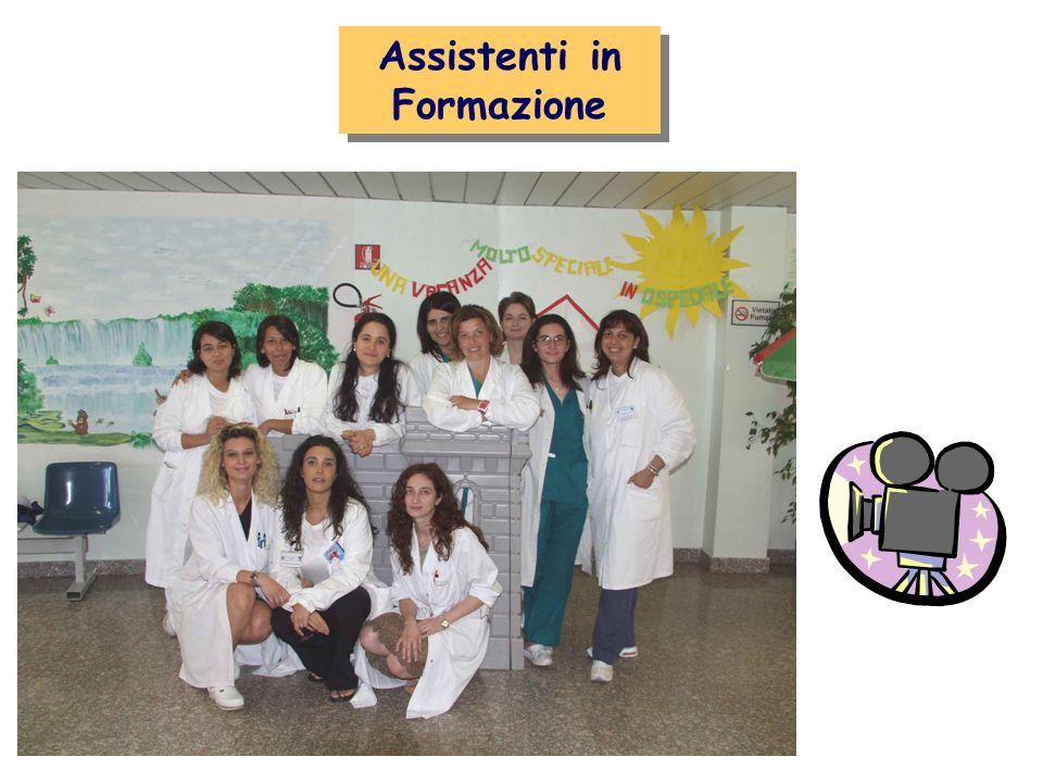 Assistenti in Formazione
