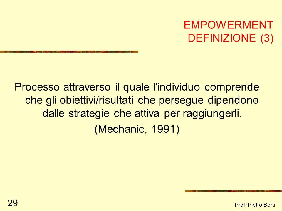 EMPOWERMENT DEFINIZIONE (3)