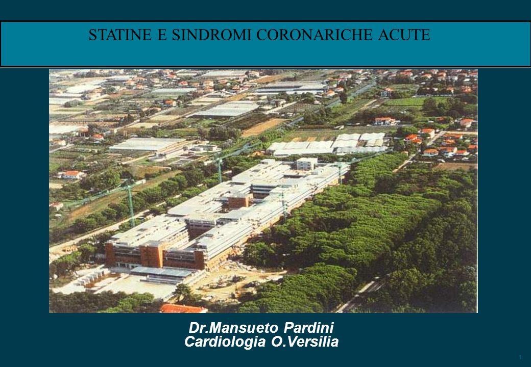 Dr.Mansueto Pardini Cardiologia O.Versilia