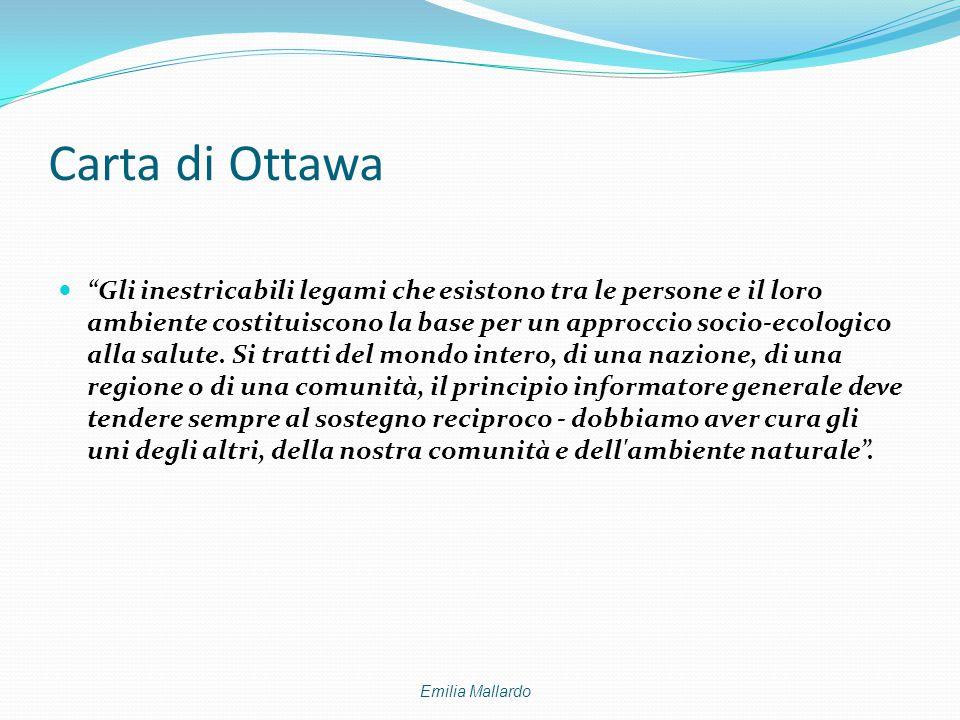 Carta di Ottawa