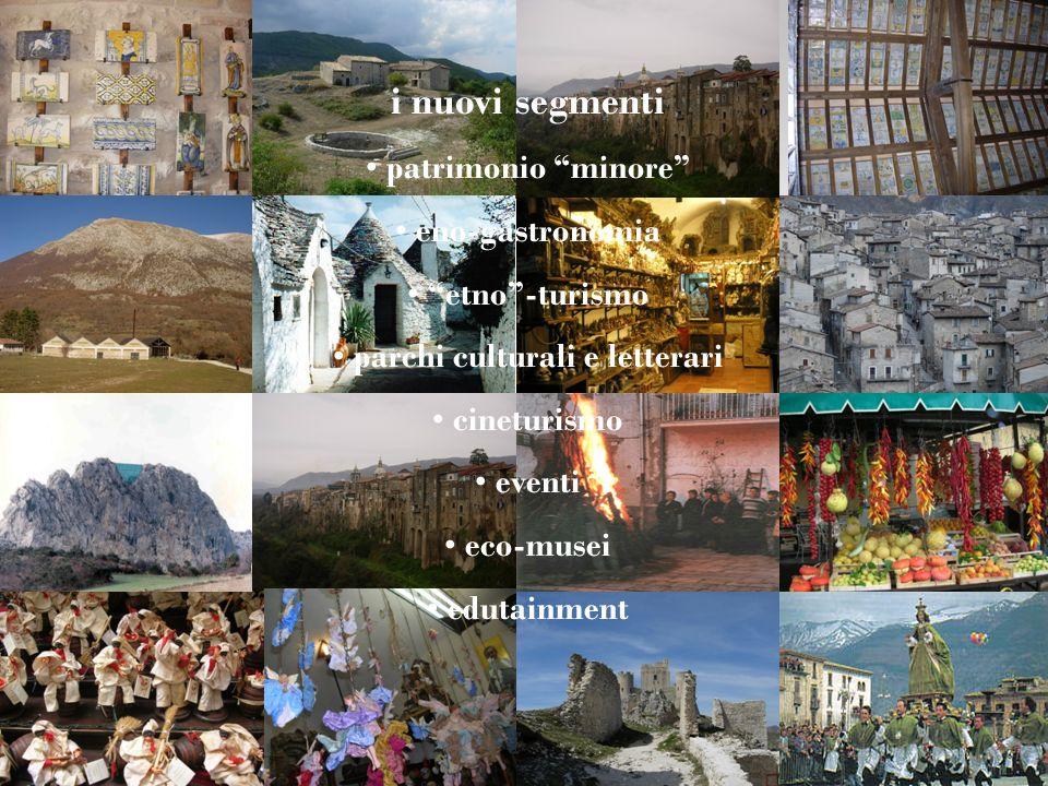 parchi culturali e letterari