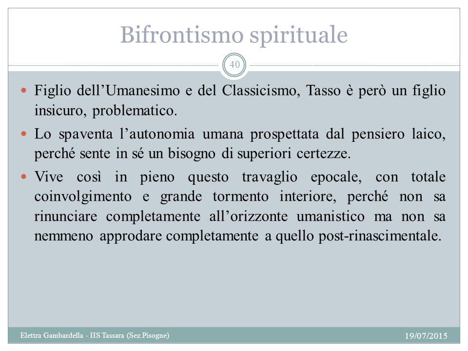 Bifrontismo spirituale