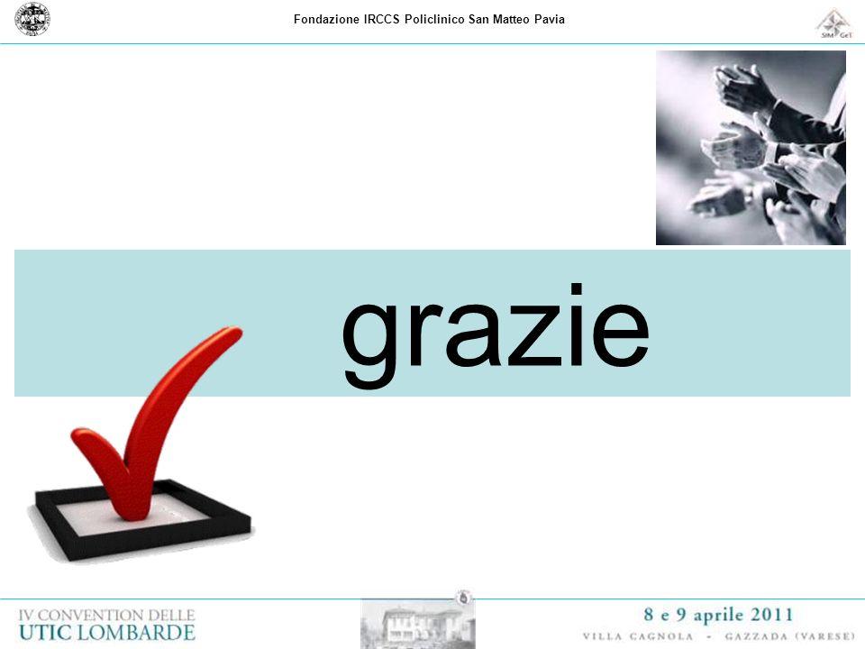Fondazione IRCCS Policlinico San Matteo Pavia