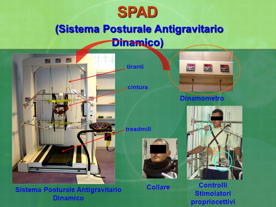 SPAD (Sistema Posturale Antigravitario Dinamico)