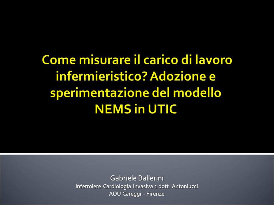 Infermiere Cardiologia Invasiva 1 dott. Antoniucci