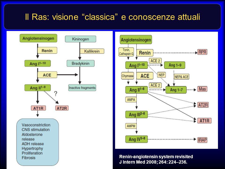Il Ras: visione classica e conoscenze attuali