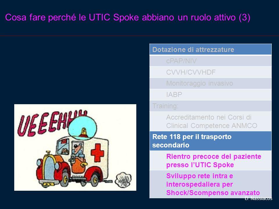 Cosa fare perché le UTIC Spoke abbiano un ruolo attivo (3)