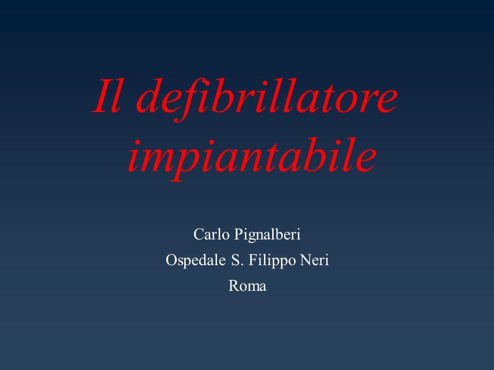 Ospedale S. Filippo Neri