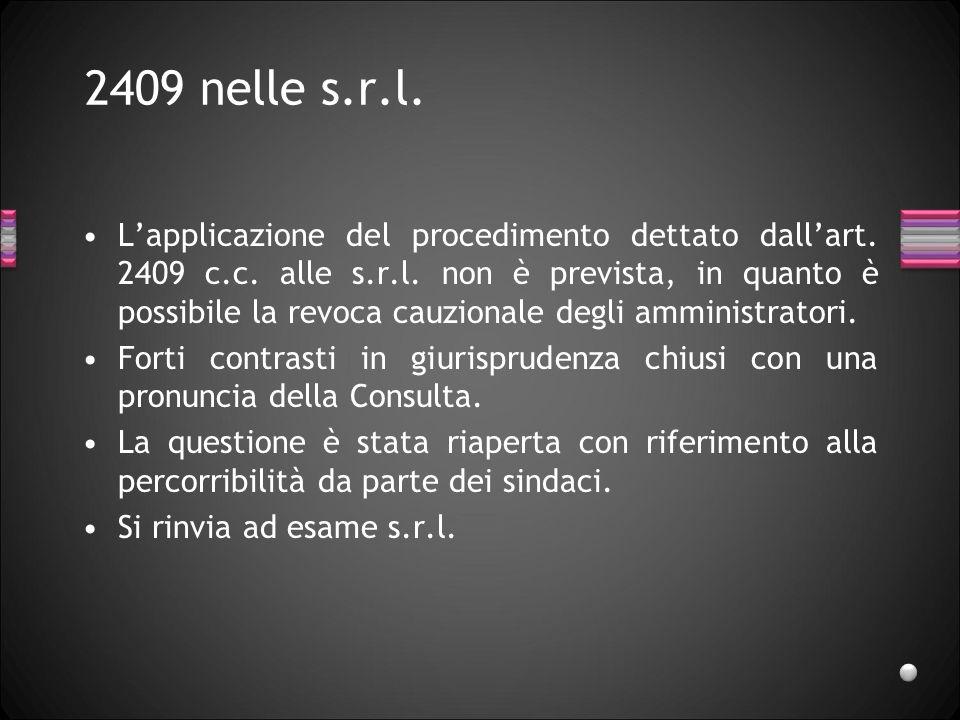 2409 nelle s.r.l.