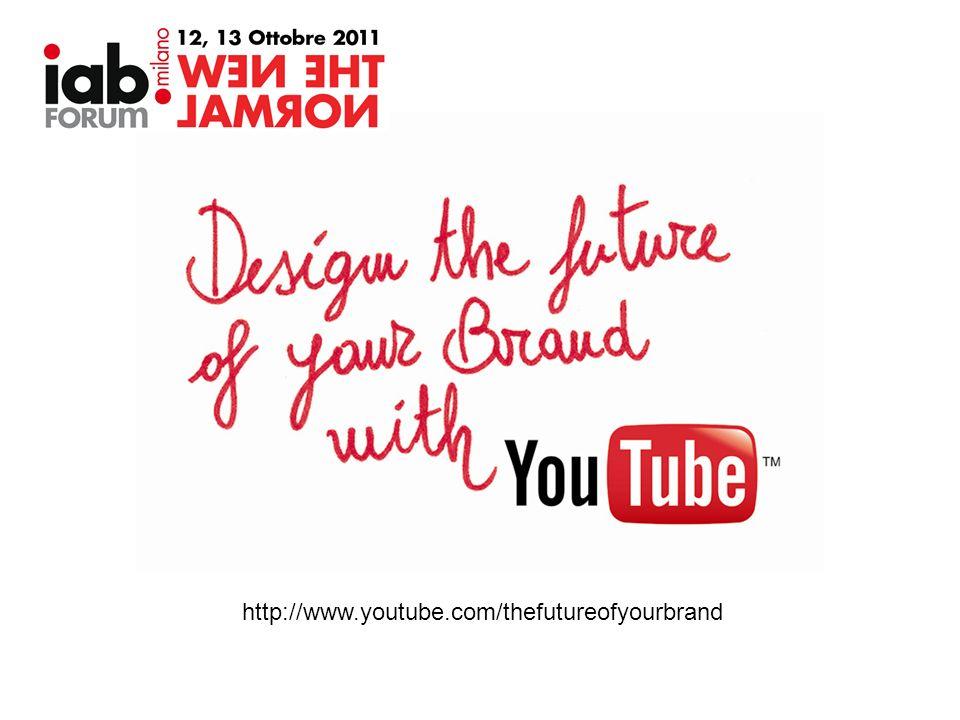 http://www.youtube.com/thefutureofyourbrand http://www.youtube.com/thefutureofyourbrand