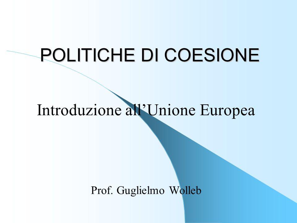 Introduzione all'Unione Europea