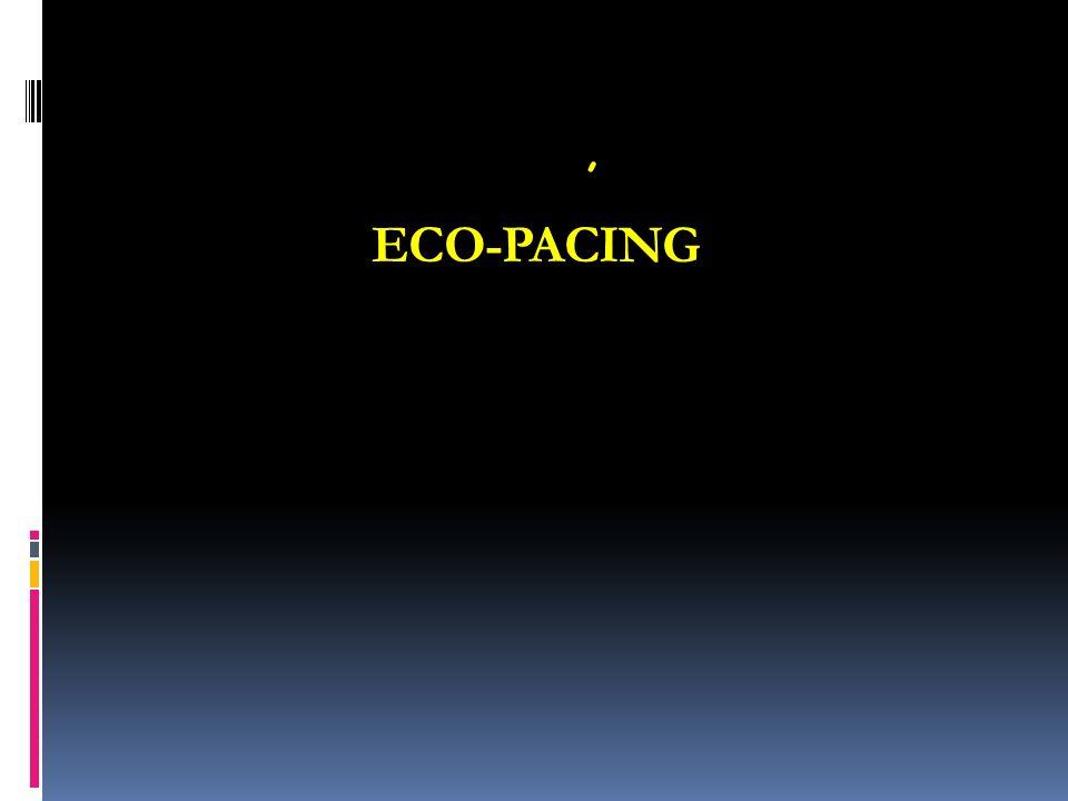 , ECO-PACING