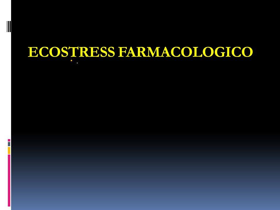 ECOSTRESS FARMACOLOGICO