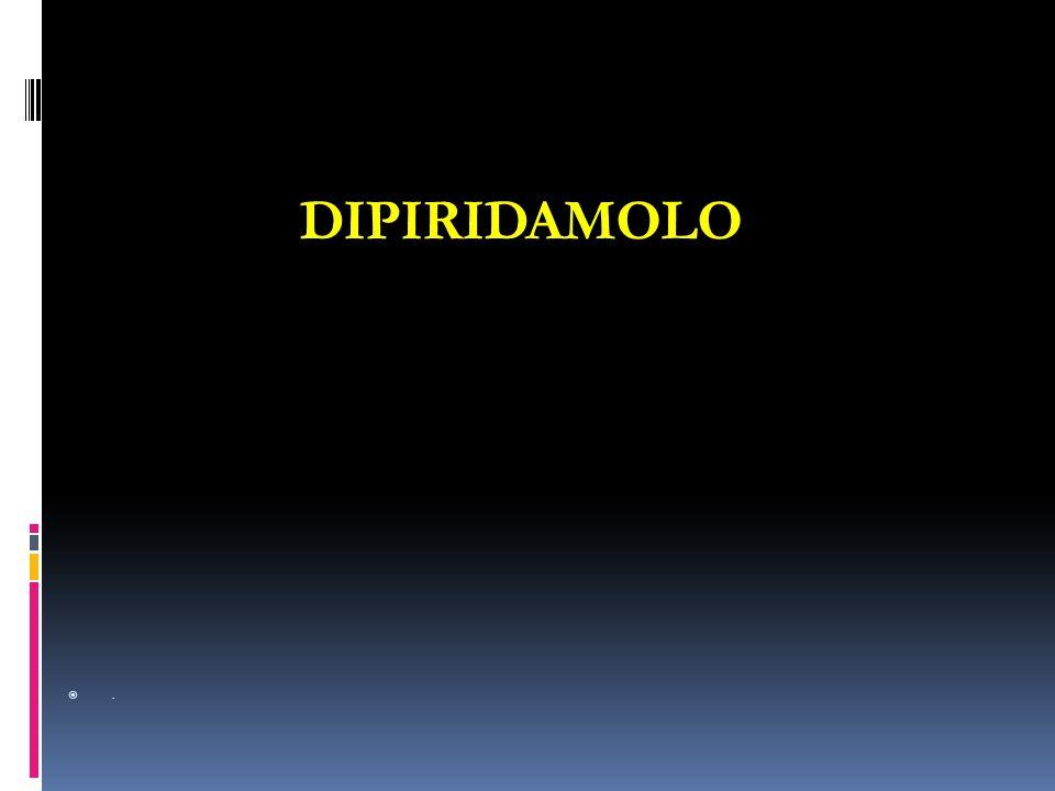 DIPIRIDAMOLO .