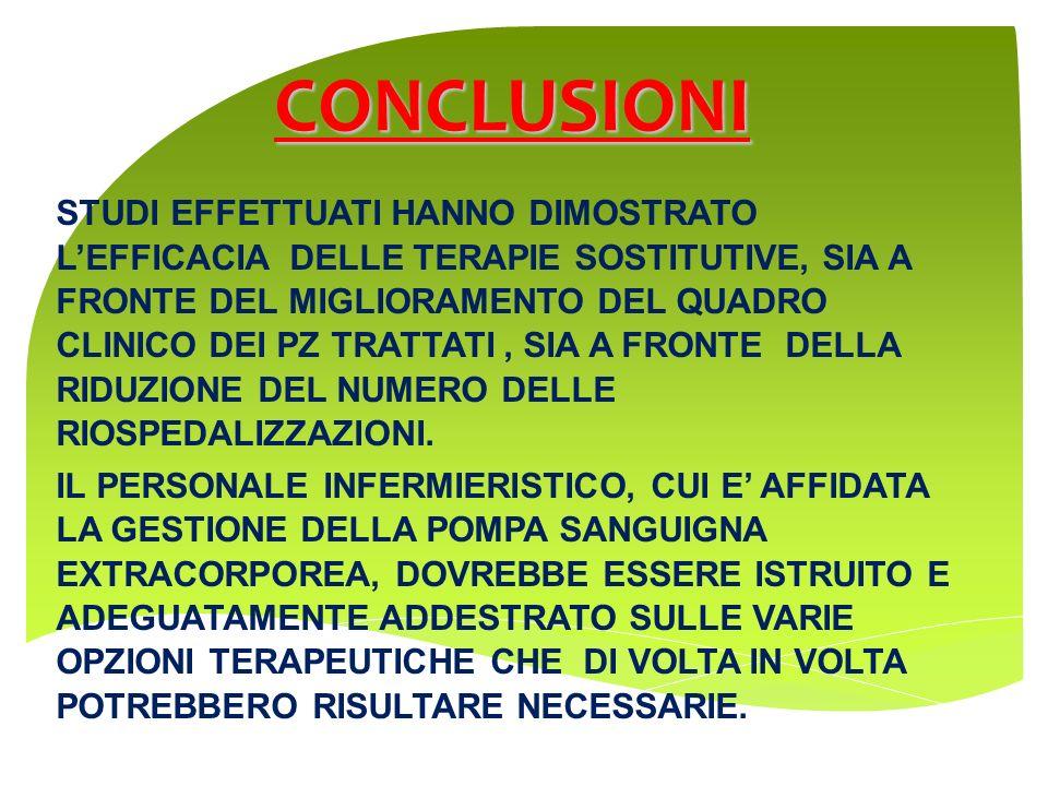 01/10/11 CONCLUSIONI.