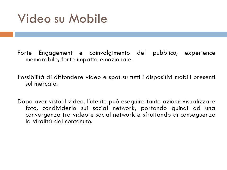 Video su Mobile