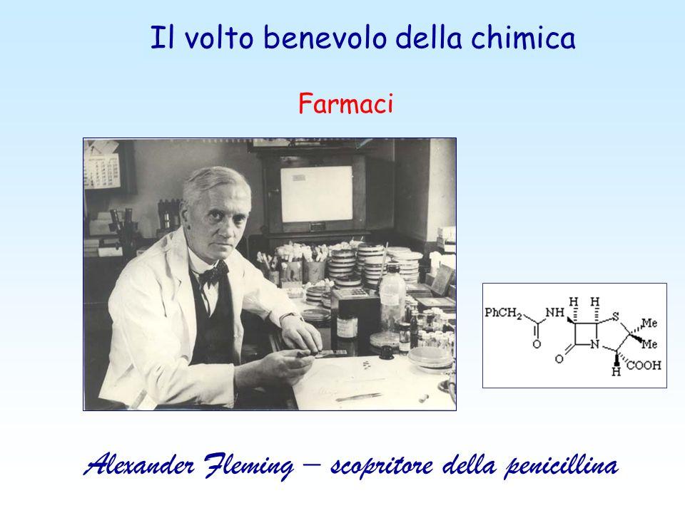 Alexander Fleming – scopritore della penicillina