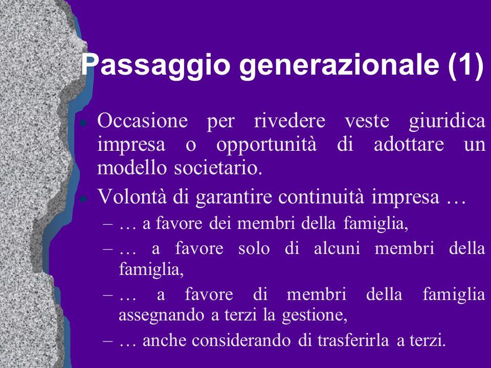 Passaggio generazionale (1)