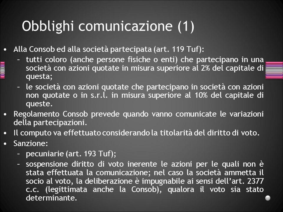 Obblighi comunicazione (1)