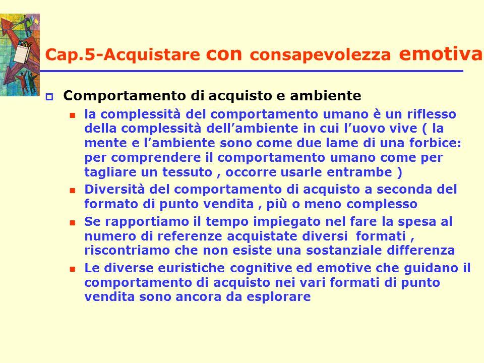 Cap.5-Acquistare con consapevolezza emotiva