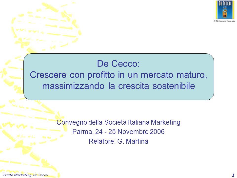 Convegno della Società Italiana Marketing