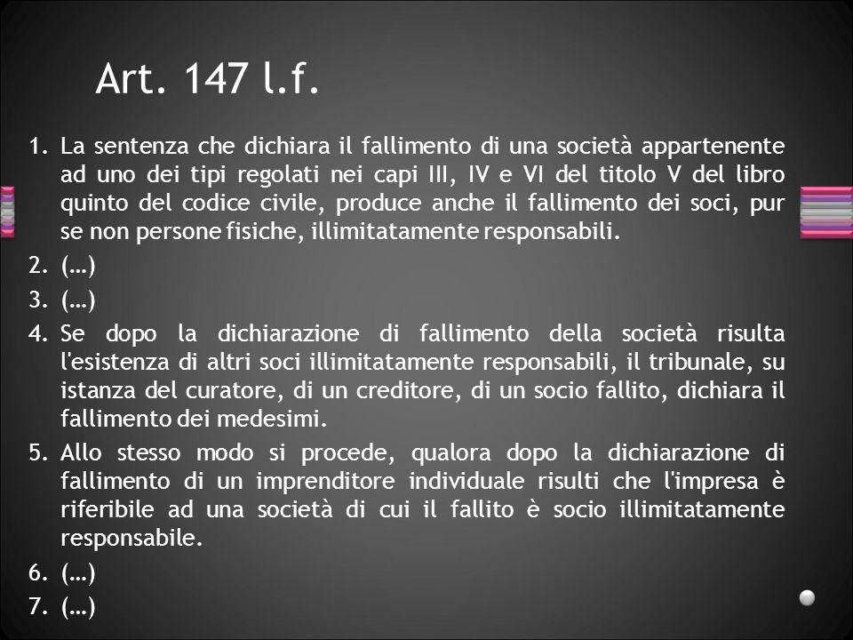 Art. 147 l.f.